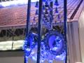中野サンプラザ・カリヨン時計台(聖夜)